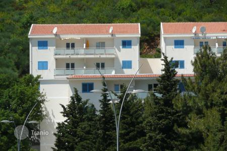 1 bedroom apartments by the sea for sale in Becici. Apartament in Becici, Montenegro