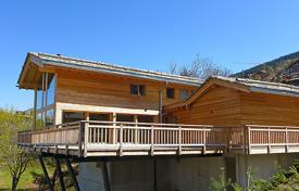 Detached house – Nendaz, Valais, Switzerland for 5,400 $ per week