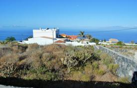 Cheap land for sale in Tenerife. Development land – Santa Cruz de Tenerife, Canary Islands, Spain