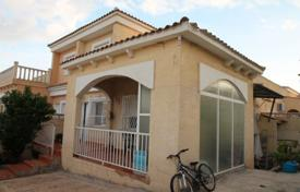 Cheap houses for sale in La Nucia. Chalet – La Nucia, Valencia, Spain