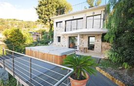 3 bedroom houses for sale in Le Cannet. Villa – Le Cannet, Côte d'Azur (French Riviera), France