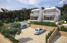 Apartments for sale in Murter. Two modern flats with terraces in a new residence, Murter, Šibensko-Knin County, Croatia