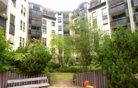Cheap property for sale in Bavaria. Comfortable apartment in the elite district of Nuremberg -Bleiweissviertel