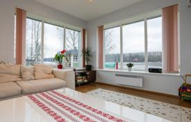 Residential for sale in Harjumaa. The house in a beautiful area of Kiruvere in Estonia