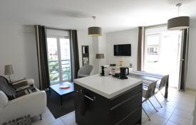 Apartments for sale in Antibes. SOLE AGENT — JUAN LES PINS - 2 BEDROOM APARTMENT — NEW RESIDENCE