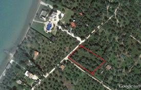 Coastal development land for sale in Komotini. Development land – Komotini, Administration of Macedonia and Thrace, Greece