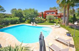 Property for sale in Muan-Sarthe. Villa – Muan-Sarthe, Côte d'Azur (French Riviera), France