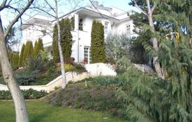 Stylish villa with two terraces, a sauna and a garden, District II, Budapest, Hungary for 2,769,000 $