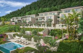 Luxury 3 bedroom apartments for sale in Central Europe. New home – Minusio, Ticino, Switzerland
