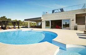 Residential for sale in Istria County. Luxury villa in central Istria
