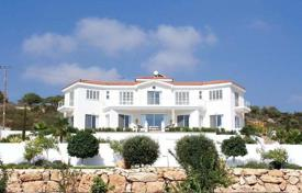 4 bedroom houses for sale in Paphos. Villa – Peyia, Paphos, Cyprus