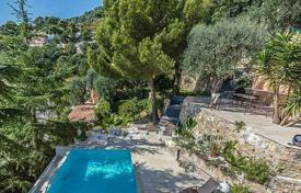 Houses with pools for sale in Èze. Villa in Eze