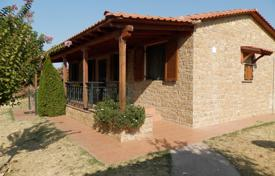 Residential for sale in Administration of Macedonia and Thrace. Villa – Sithonia, Administration of Macedonia and Thrace, Greece