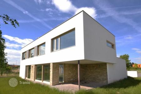 4 bedroom houses for sale in Central Bohemia. Detached house – Černošice, Central Bohemia, Czech Republic