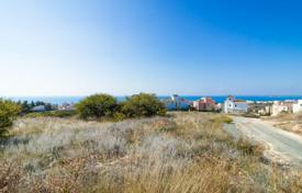 Coastal development land for sale in Cyprus. Development land – Agios Tychon, Limassol, Cyprus