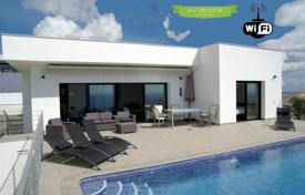 Residential to rent in Benitachell. Villa – Benitachell, Valencia, Spain