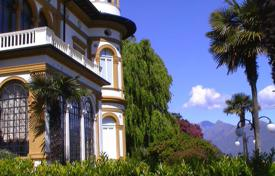 2 bedroom apartments for sale in Maggiore (Italy). Apartment – Stresa, Piedmont, Italy
