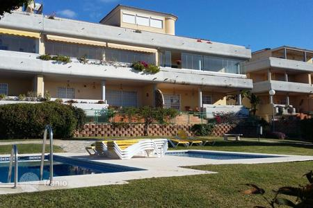 Cheap apartments with pools for sale in Marbella. Apartment – Marbella, Andalusia, Spain