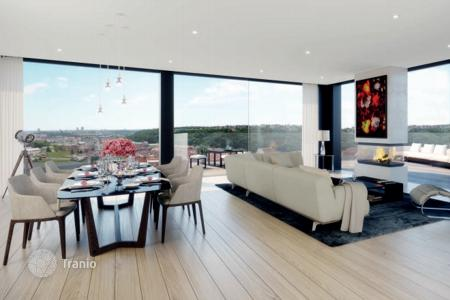 4 bedroom apartments for sale in Prague. New home – Praha 5, Prague, Czech Republic
