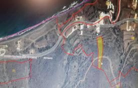 Coastal land for sale in Nicosia (city). 3,531m² Residential Plot in Pachyammos
