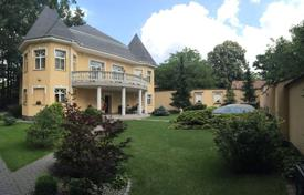 Residential for sale in Piliscsaba. Detached house – Piliscsaba, Pest, Hungary