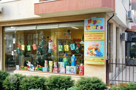 Retail space for sale in Burgas. Business centre – Pomorie, Burgas, Bulgaria