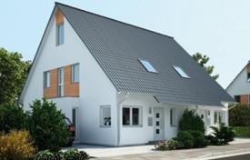 Residential for sale in Starnberg. Modern house with a garden and a garage, Starnberg, Germany