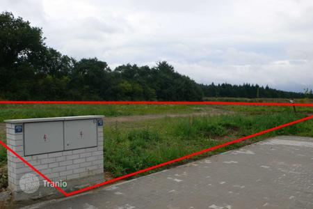 Land for sale in Central Bohemia. Development land – Davle, Central Bohemia, Czech Republic