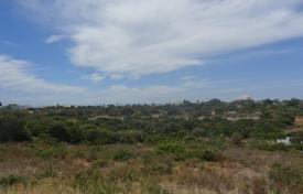 Development land for sale in Algarve. Large Plot with Planning Permission & Sea Views between Carvoeiro & Ferragudo