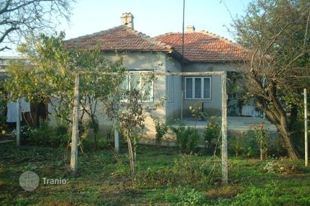 2 bedroom houses for sale in Dobrich Region. Detached house - Shabla, Dobrich Region, Bulgaria