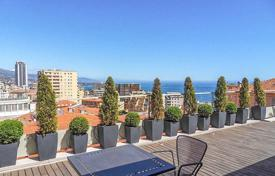 Townhouses for sale in Beausoleil. Stylish townhouse with sea views close to Monaco