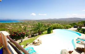 Residential for sale in Sardinia. Detached house – Olbia, Sardinia, Italy