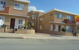 Property for sale in Paphos (city). Three Bedroom Apartment Anavargos