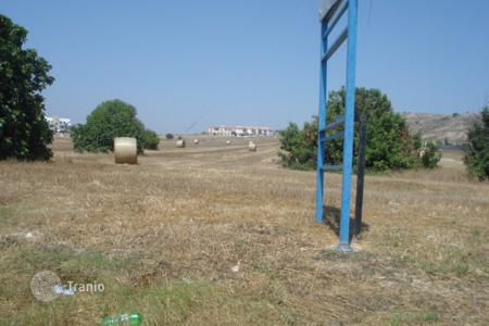 Development land for sale in Pyla. Building Land