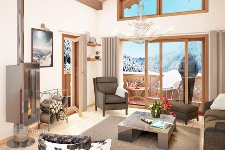 Cheap 1 bedroom apartments for sale in Auvergne-Rhône-Alpes. Apartment – Chatel, Auvergne-Rhône-Alpes, France