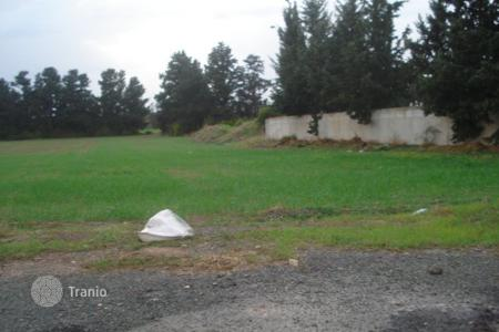 Property for sale in Meneou. Agricultural Land