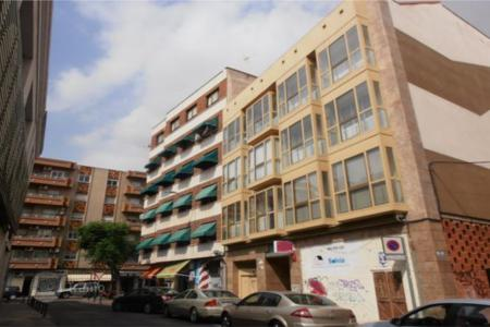 Cheap 1 bedroom apartments for sale in Castille La Mancha. Apartment – Ciudad Real, Castille La Mancha, Spain