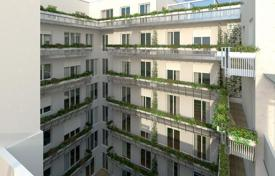 4 bedroom apartments for sale in Milan. Apartment – Milan, Lombardy, Italy
