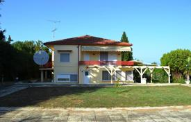 5 bedroom houses by the sea for sale in Greece. Detached house – Kassandreia, Administration of Macedonia and Thrace, Greece
