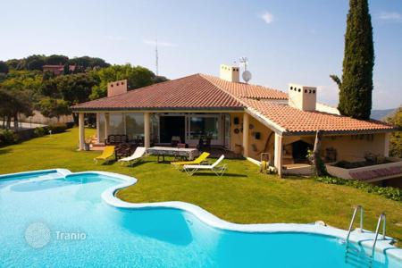 Residential for sale in Mataro. Villa – Mataro, Catalonia, Spain