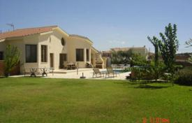 Villa – Limassol (city), Limassol, Cyprus for 9,100 € per week