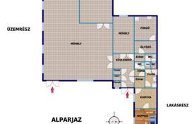 Property for sale in Marcali. Detached house – Marcali, Somogy, Hungary