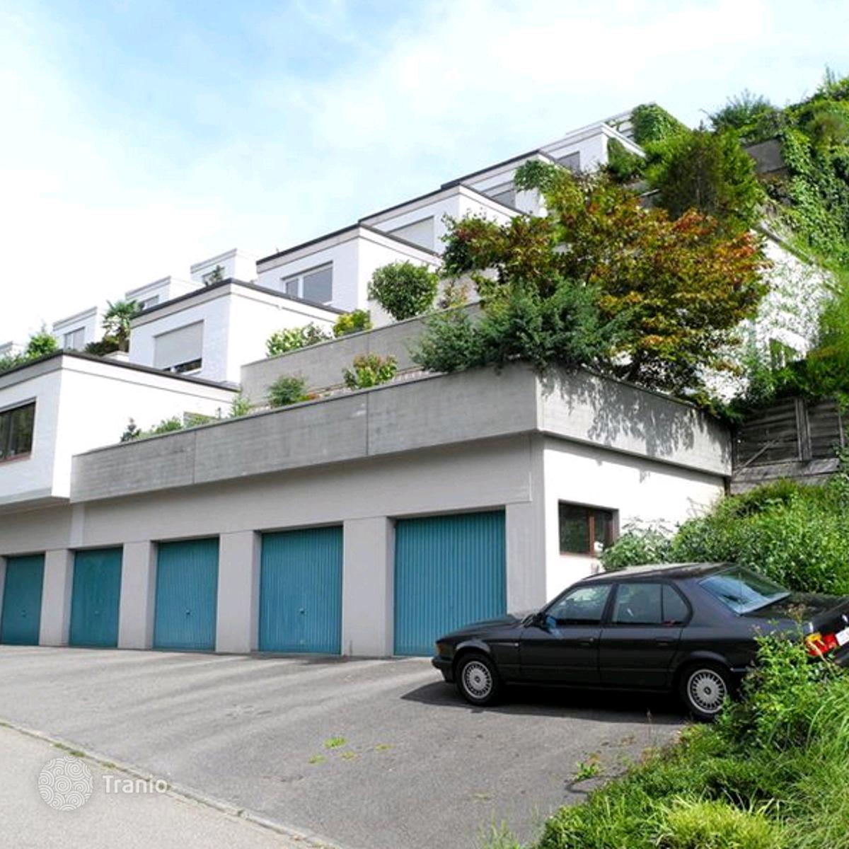 Listing 1450854 In Inzlingen Baden Wurttemberg Germany Townhome Overseas Property On Tranio