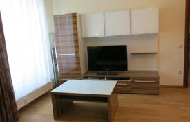 1 bedroom apartments for sale in Karlovy Vary Region. Furnished apartment in a modern residence with a parking, Karlovy Vary, Czech Republic