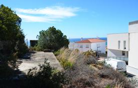 Cheap development land for sale in Catalonia. Two plots situated in Sant Pol de Mar