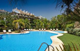 Penthouses for sale in Marbella. Penthouse – Marbella, Andalusia, Spain