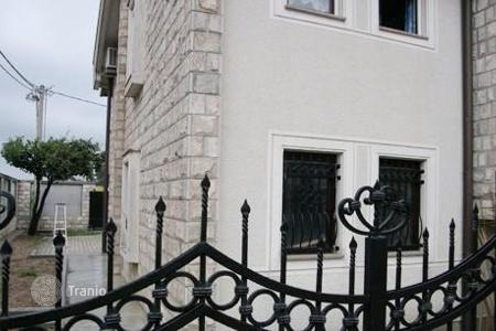 Luxury residential for sale in Montenegro. Villa - Bar (city), Bar, Montenegro