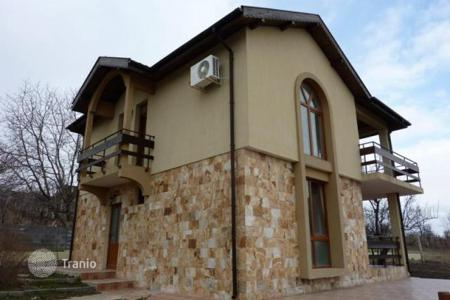 Houses for sale in Kamenar. Detached house – Kamenar, Burgas, Bulgaria