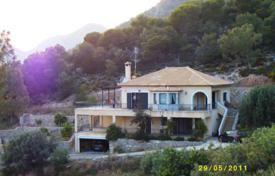 Villa – Ermioni, Administration of the Peloponnese, Western Greece and the Ionian Islands, Greece for 390,000 €