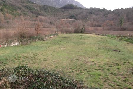 Land for sale in Radanovici. Development land – Radanovici, Kotor, Montenegro